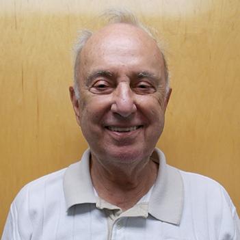 Larry Reister