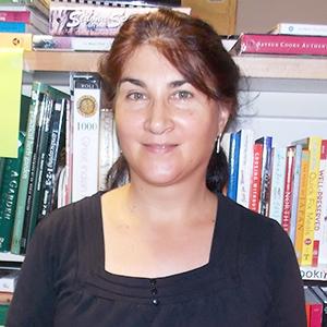 Maria McIntyre
