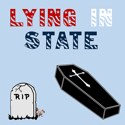 Lying-in-State