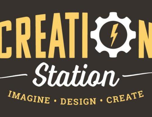 Creation Station